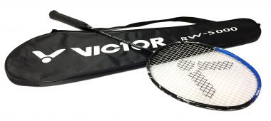 Victor RW-5000 with bag