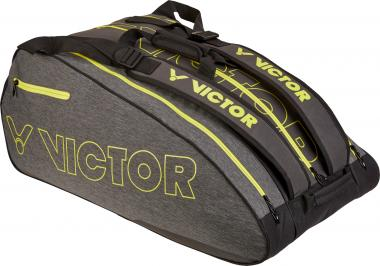 Victor Multithermobag 9030 grey/yellow_2
