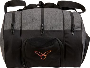 Victor Multithermobag 9030 grey/pink_4