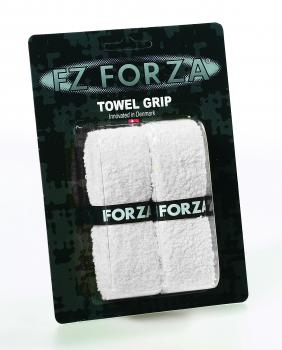 Forza Frottee Grip 2er Pack_white