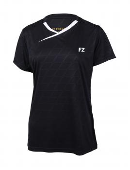 Forza T-Shirt Blues schwarz