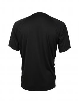 Forza T-Shirt Bling black back