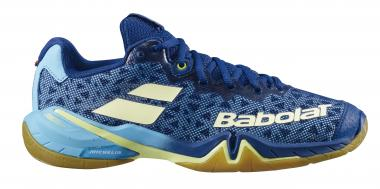 Babolat Shadow Tour Lady 2020 blue/yellow_1