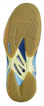 Babolat Shadow Tour Lady 2020 blue/yellow_3