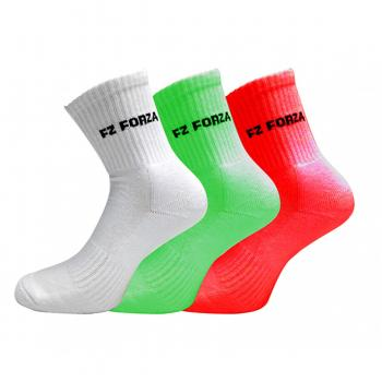 Forza Socken long 3-Pack