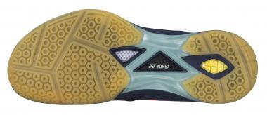 Yonex Power Cushion Eclipsion ZW_Power Cushion plus Dämpfung