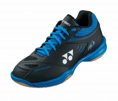 Yonex Power Cushion 65 R3 black/blue