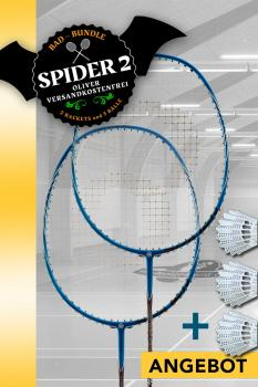 Oliver Spider 2 Bundle
