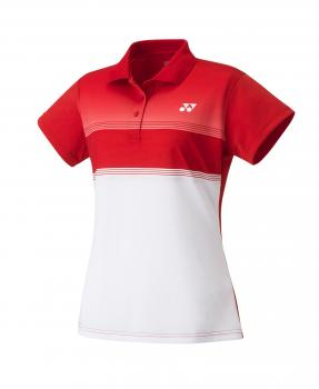 Yonex Polo YW0019 sunset red