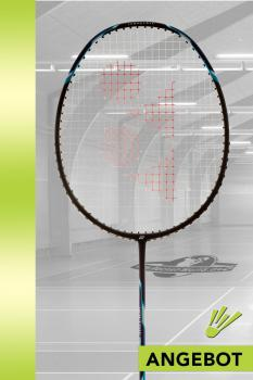 Yonex Voltric Power Crunch black/blue
