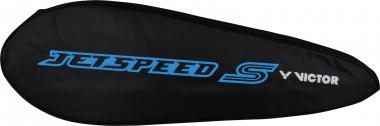 Victor Jetspeed 12 blue Cover