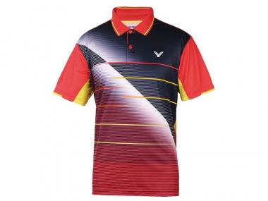 Victor Polo Shirt S6001DB2016F Limited Edition