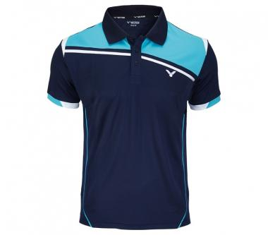 Victor Polo 6976 blue