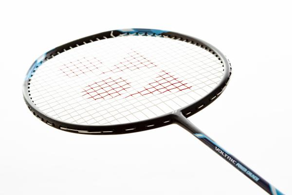Yonex Badmintonschläger Voltric Power Crunch Super Sale Preis limited Edition