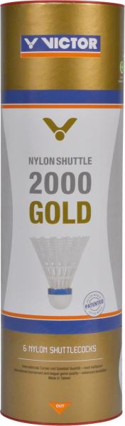 Victor Shuttle 2000 Gold