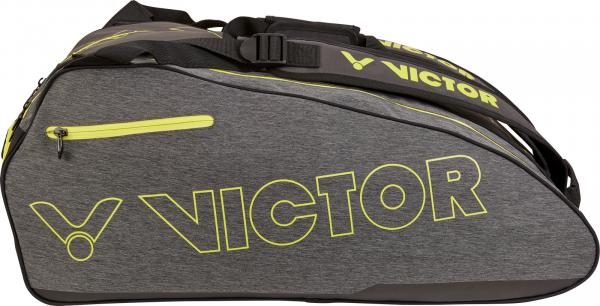Victor Multithermobag 9030 grey/yellow_1