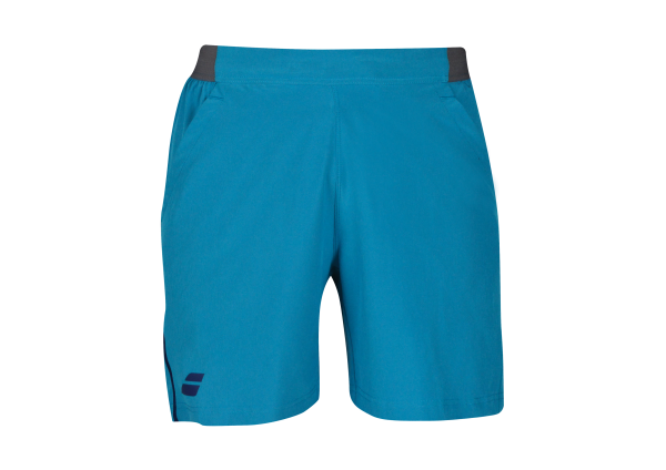 Babolat Performance Short 7'' MEN / Mosaic Blue