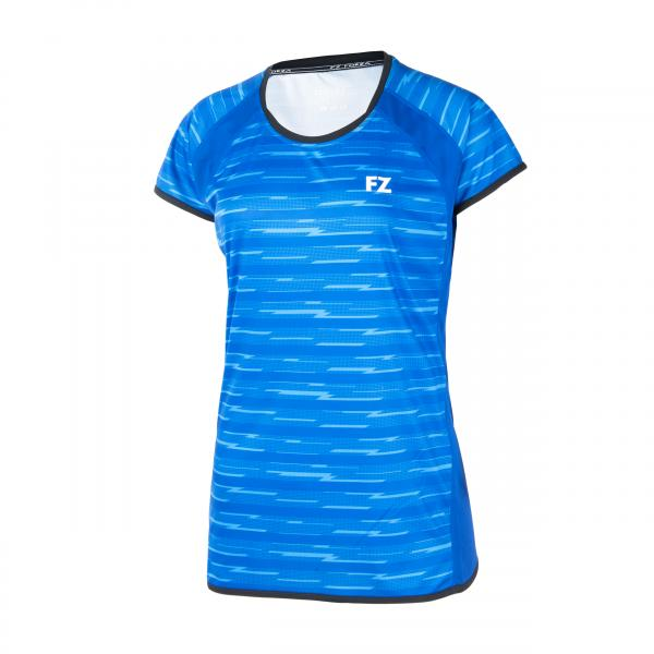 Forza Taki Women T-Shirt blue