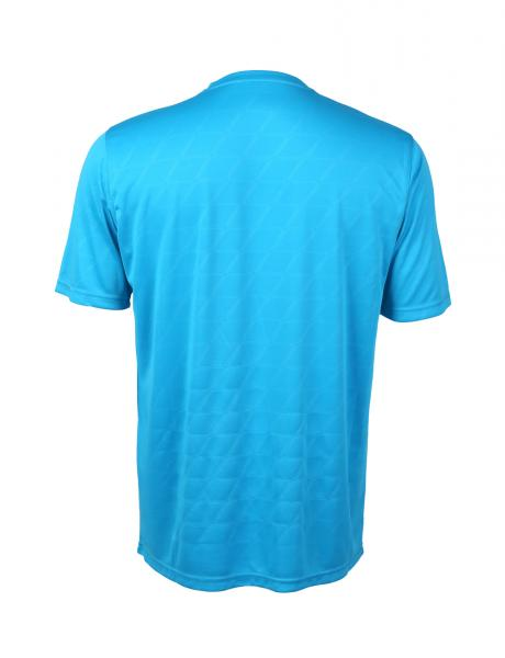 Forza T-Shirt Byron blue back