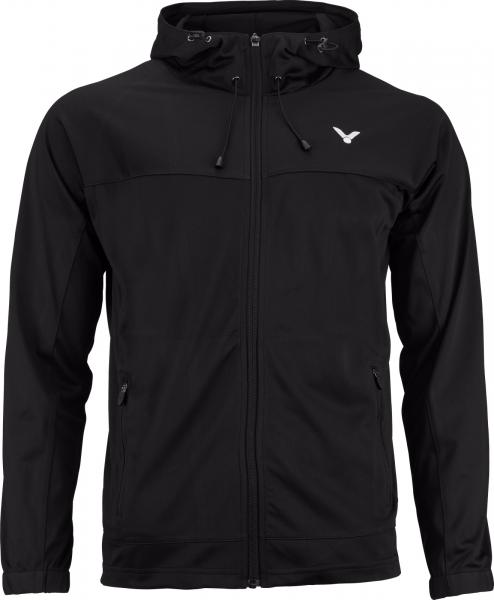 Victor TA JACKET TEAM BLACK 3529_1