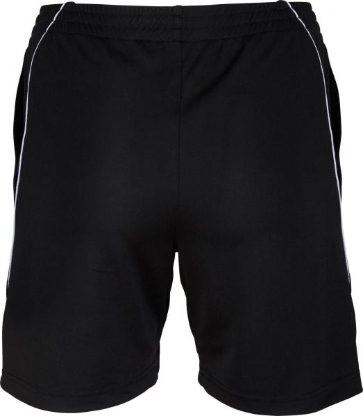 Victor Short Function 4866 black back