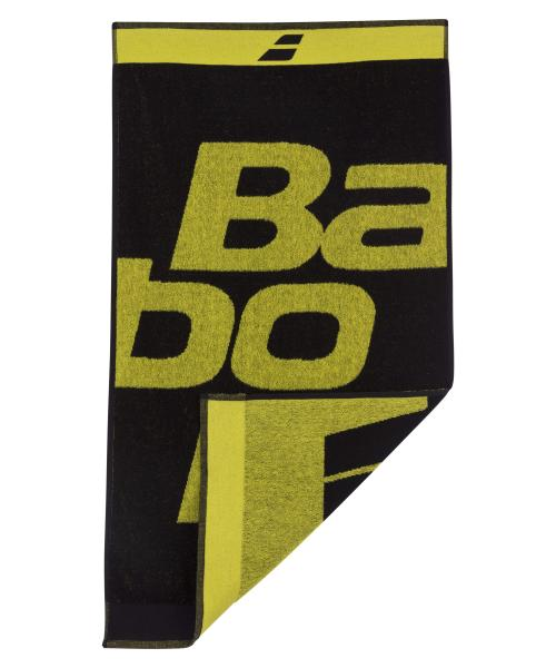 Babolat medium Towel black