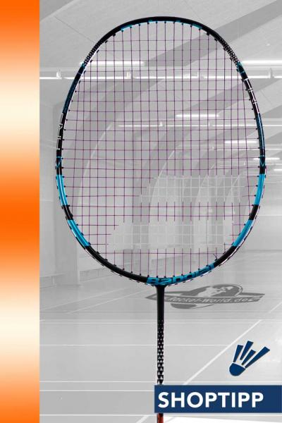 Babolat X-Act 85 metallic blue