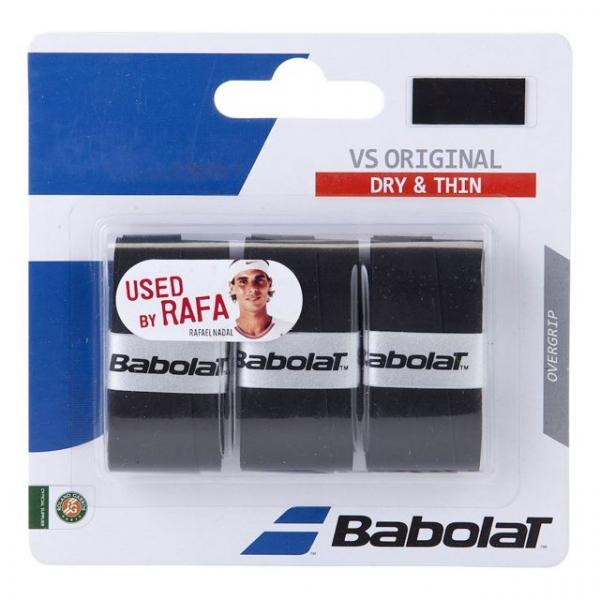 Babolat VS Grip pack of 3