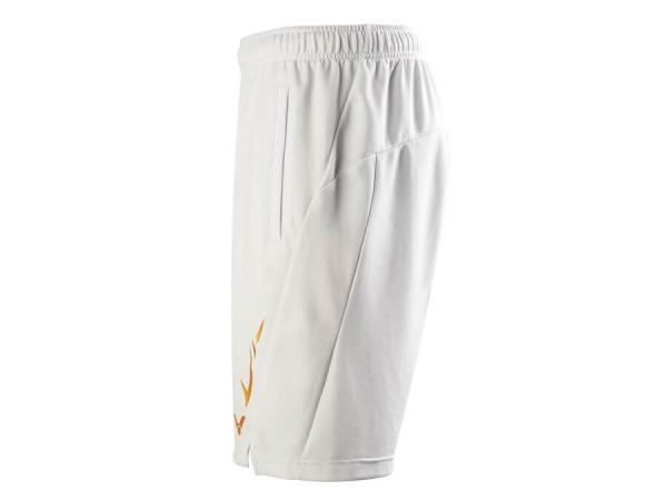 Victor Short R-00200A white - side