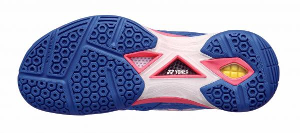 Yonex POWER CUSHION ECLIPSION ZL blueberry_2