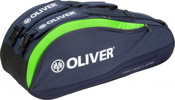 Oliver Top Pro Bag  blue/green