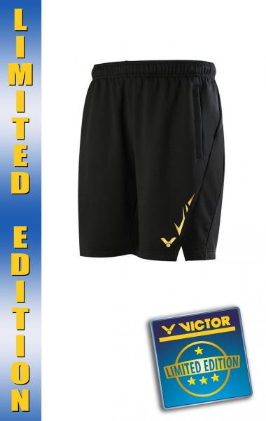 Victor Short R-00200C black -limited