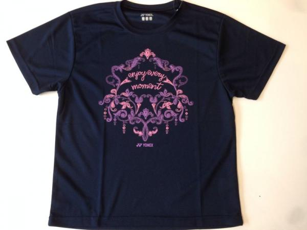 Yonex Lady Limited T-Shirt 16204 navy blue