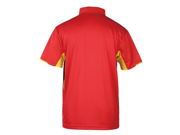 Victor Polo Shirt S6001DB2016F Limited Edition Back