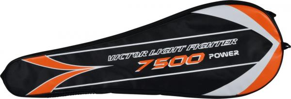 VICTOR Light Fighter 7500 Cover