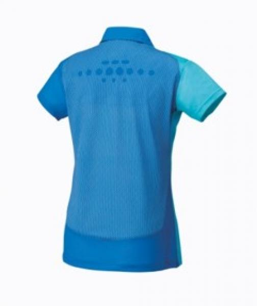 Yonex Ladies Polo 20298 back