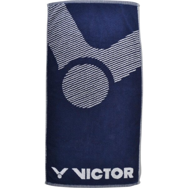VICTOR Handtuch (Groesse: 70 cm x 140 cm)
