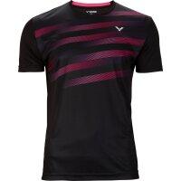 VICTOR T-Shirt T-03101 C Gr.L