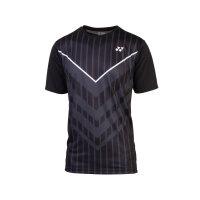 Yonex T-Shirt 16504 black 3XL