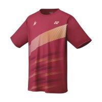 Yonex T-Shirt 16505 Lin Dan LTD rot L