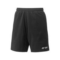 Yonex Short 15102 LTD schwarz L