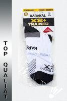 Karakal Socke X2 Trainer white-black