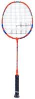 Babolat Badmintonschlaeger Junior 2 rot