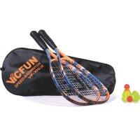 VICFUN Speed Badminton 100 Junior Set