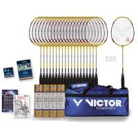 Victor Schulsportpaket Maxi