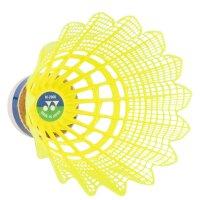 Yonex Mavis 2000 6er Dose gelb-blau