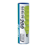 Yonex Mavis 200 6er Dose fuer Indoor und Outdoor