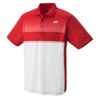 Yonex Polo YM0019 sunset red