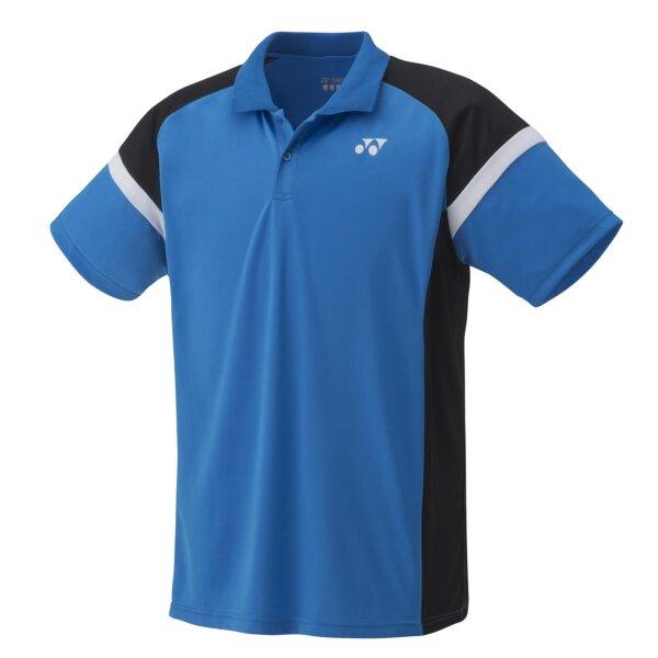Yonex Junior Shirt YJ0002 EX infinite blue L - 140