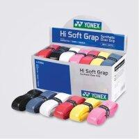 Yonex Hi Soft Grap 1er AC420 Weiss